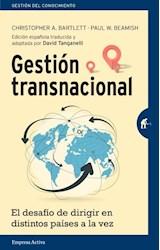 Papel GESTION TRANSNACIONAL