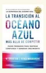 Papel LA TRANSICIÓN AL OCÉANO AZUL