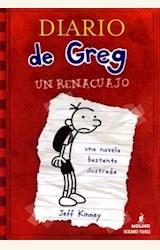 Papel DIARIO DE GREG I