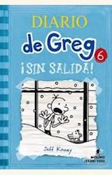Papel DIARIO DE GREG 6