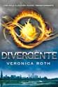 Libro Divergente  ( Libro 1 De La Saga Divergente )