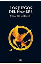 Papel LOS JUEGOS DEL HAMBRE