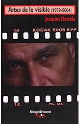 Papel ARTES DE LO VISIBLE (1979-2004)