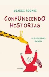Papel CONFUNDIENDO HISTORIAS