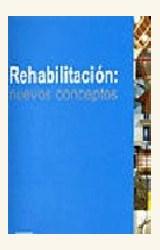 Papel REHABILITACION: NUEVOS CONCEPTOS