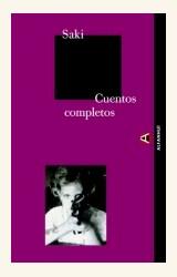 Papel CUENTOS COMPLETOS (SAKI)