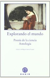 Papel EXPLORANDO EL MUNDO antologia