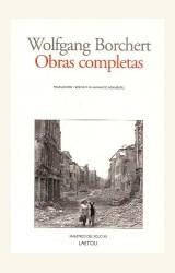 Papel OBRAS COMPLETAS (BORCHERT)