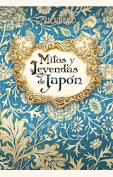 Papel MITOS Y LEYENDAS DE JAPÓN