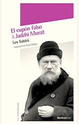 Papel EL CUPON FALSO Y JADZHI MURAT