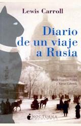 Papel DIARIO DE UN VIAJE A RUSIA