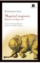 Papel MAGNITUD IMAGINARIA. BIBLIOTECA DEL SIGLO XXI