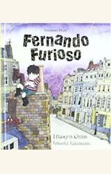 Papel FERNANDO FURIOSO (TD)