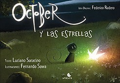 Papel OCTOBER Y LAS ESTRELLAS