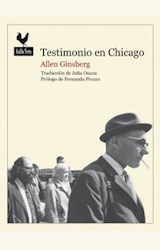 Papel TESTIMONIO EN CHICAGO