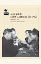 Papel MANUAL DE SAINT-GERMAIN-DES-PRES