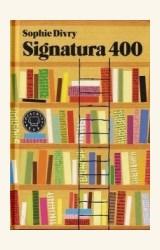 Papel SIGNATURA 400