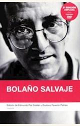 Papel BOLAÑO SALVAJE