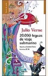 Papel 20.000 LEGUAS DE VIAJE SUBMARINO