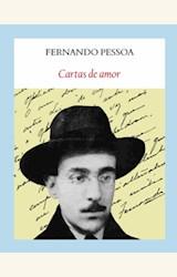Papel CARTAS DE AMOR - PESSOA-