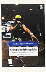 Papel CRIMINALES DEL COPYRIGHT