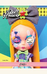 Papel THE DOLL HOUSE