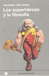 Papel LOS SUPERHEROES Y LA FILOSOFIA