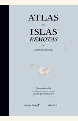 Papel ATLAS DE ISLAS REMOTAS