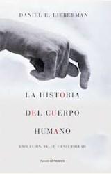 Papel LA HISTORIA DEL CUERPO HUMANO