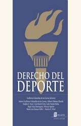 Papel DERECHO DEL DEPORTE
