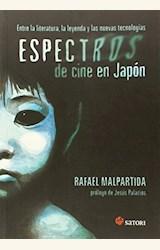 Papel ESPECTROS DE CINE EN JAPON