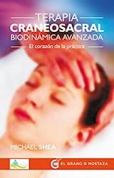 Papel TERAPIA CRANEOSACRAL BIODINAMICA AVANZADA