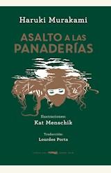 Papel ASALTO A LAS PANADERIAS