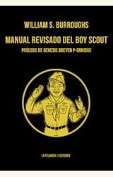Papel MANUAL REVISADO DEL BOY SCOUT