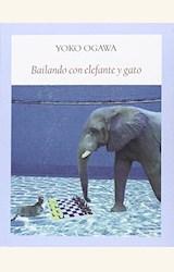 Papel BAILANDO CON ELEFANTE Y GATO