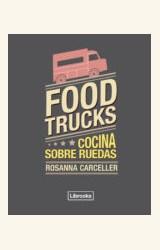 Papel FOOD TRUCKS. COCINA SOBRE RUEDAS