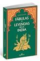 Libro Fabulas Y Leyendas De La India