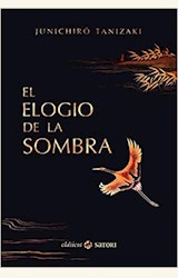 Papel EL ELOGIO DE LA SOMBRA