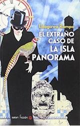Papel EL EXTRAÑO CASO DE LA ISLA PANORAMA