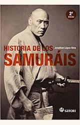 Papel HISTORIA DE LOS SAMURÁIS