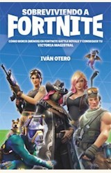 Papel SOBREVIVIENDO A FORTNITE