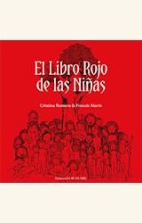Papel EL LIBRO ROJO DE LAS NIÑAS