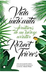 E-book Vida indómita