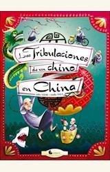 Papel LAS TRIBULACIONES DE UN CHINO EN CHINA