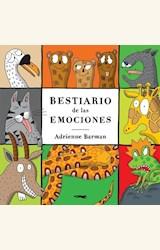 Papel BESTIARIO DE LAS EMOCIONES