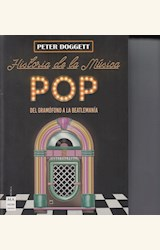 Papel HISTORIA DE LA MÚSICA POP