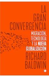 E-book La gran convergencia