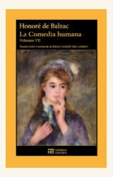 Papel LA COMEDIA HUMANA VOLUMEN VII