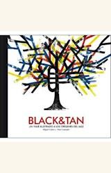 Papel BLACK&TAN