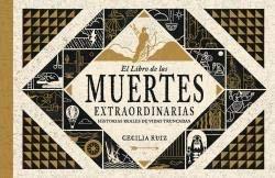 Papel EL LIBRO DE LAS MUERTES EXTRAORDINARIAS